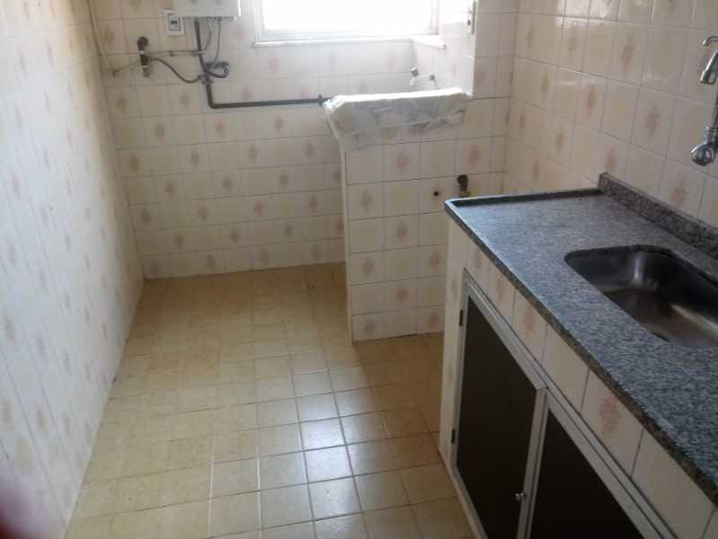12 - Apartamento À Venda - Lins de Vasconcelos - Rio de Janeiro - RJ - MIAP20227 - 13
