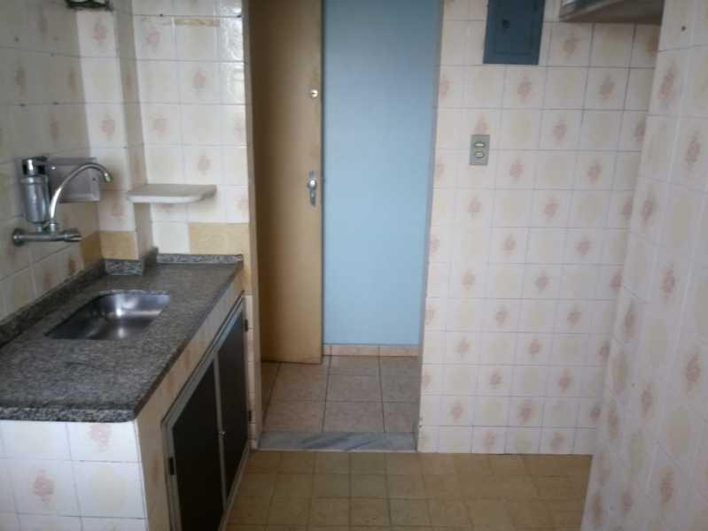 13 - Apartamento À Venda - Lins de Vasconcelos - Rio de Janeiro - RJ - MIAP20227 - 14