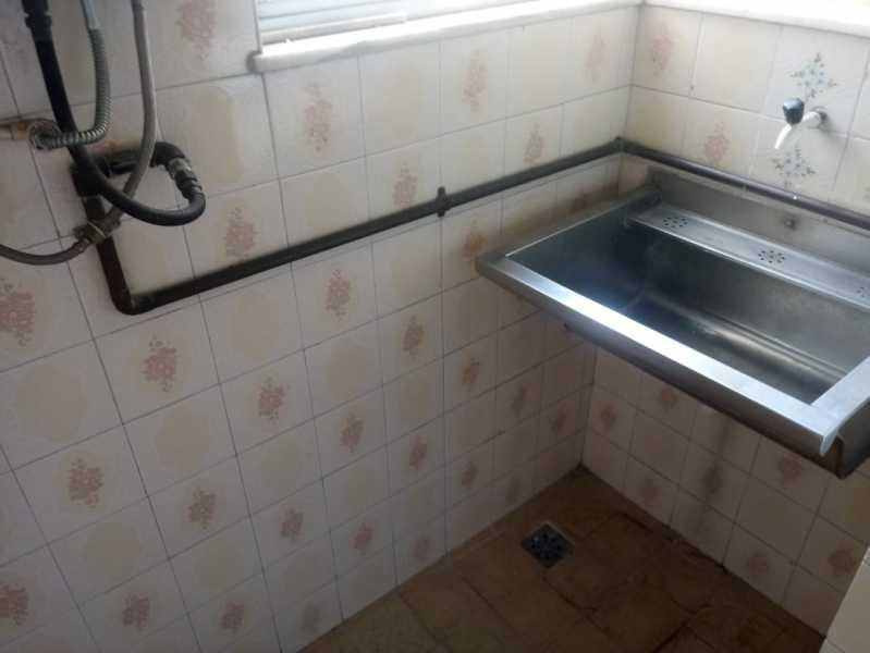 14 - Apartamento À Venda - Lins de Vasconcelos - Rio de Janeiro - RJ - MIAP20227 - 15