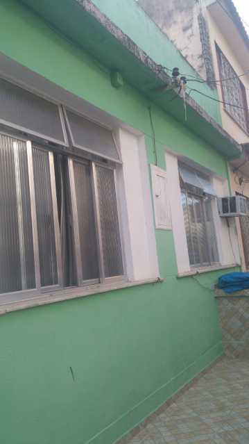 3. - Casa em Condominio À Venda - Engenho de Dentro - Rio de Janeiro - RJ - MICN20010 - 4