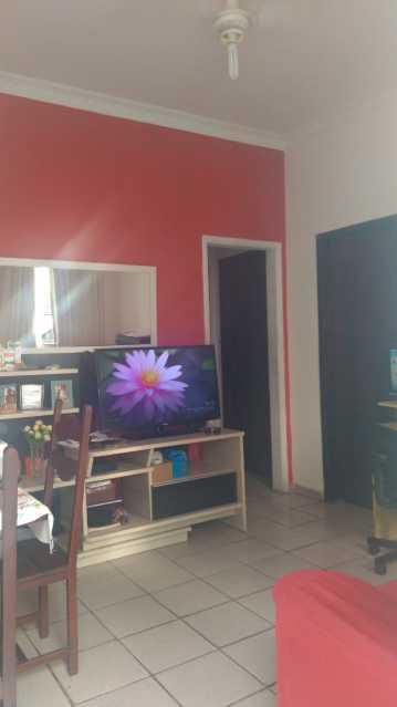 6. - Casa em Condominio À Venda - Engenho de Dentro - Rio de Janeiro - RJ - MICN20010 - 7