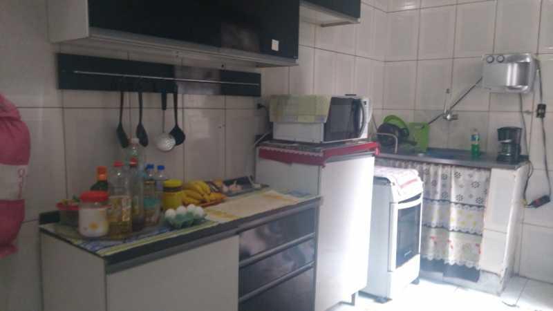 10. - Casa em Condominio À Venda - Engenho de Dentro - Rio de Janeiro - RJ - MICN20010 - 11