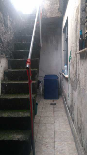 11. - Casa em Condominio À Venda - Engenho de Dentro - Rio de Janeiro - RJ - MICN20010 - 12
