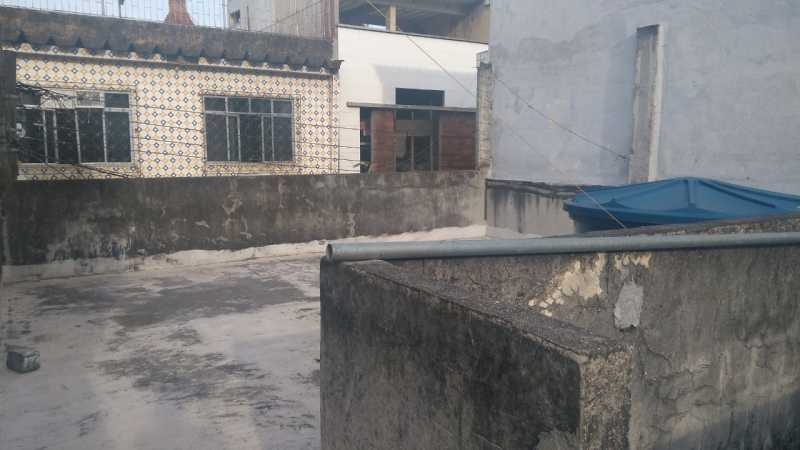 12. - Casa em Condominio À Venda - Engenho de Dentro - Rio de Janeiro - RJ - MICN20010 - 13