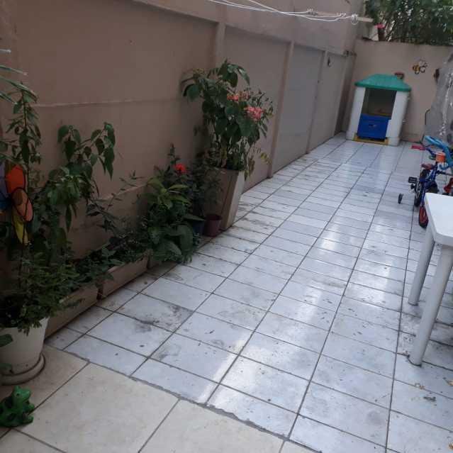 638ac733-094a-4aea-8d9f-e4e6f6 - Apartamento À Venda - Cascadura - Rio de Janeiro - RJ - MIAP30044 - 20