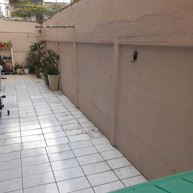 37931fc7-b6c7-44e6-9ae5-a65b51 - Apartamento À Venda - Cascadura - Rio de Janeiro - RJ - MIAP30044 - 21