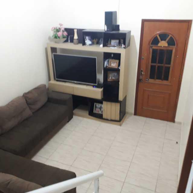 bd6a28eb-df45-4f7b-bfb6-157f46 - Apartamento À Venda - Cascadura - Rio de Janeiro - RJ - MIAP30044 - 4