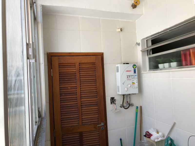 022dcee3-b4a9-4a9e-b60a-bbd845 - Cobertura Engenho Novo,Rio de Janeiro,RJ À Venda,3 Quartos,98m² - MICO30005 - 20