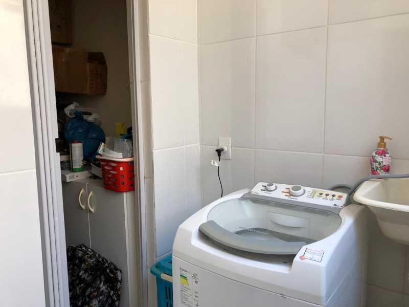 59f8060d-da5d-4740-9899-d828f1 - Cobertura Engenho Novo,Rio de Janeiro,RJ À Venda,3 Quartos,98m² - MICO30005 - 21