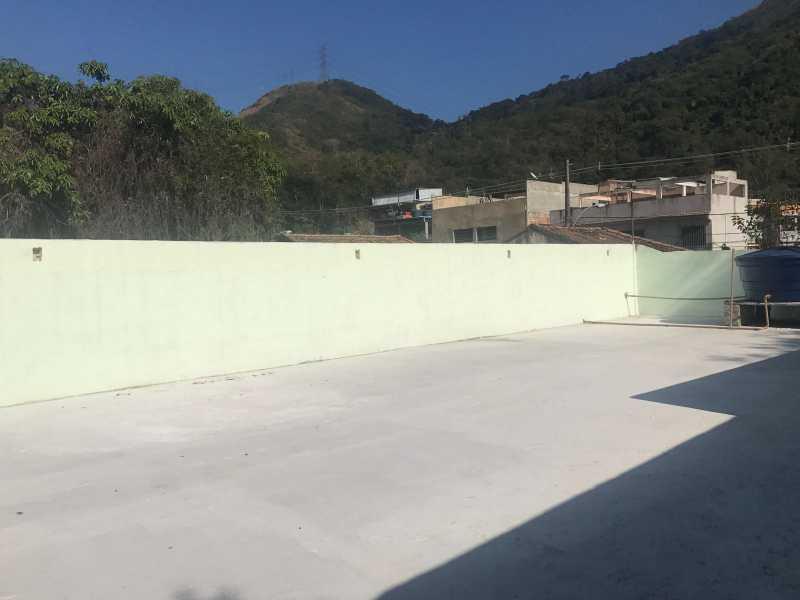 01862f33-9bc1-4c8c-b3af-863c91 - Casa Água Santa,Rio de Janeiro,RJ À Venda,2 Quartos,90m² - MICA20032 - 14
