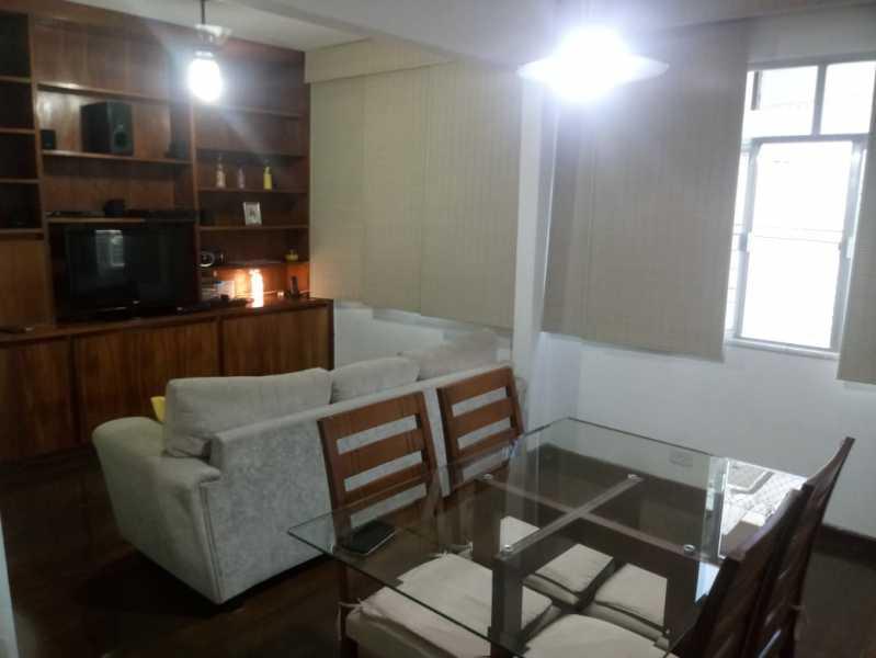 05d4c38b-d8c7-4537-9d6e-6e261c - Apartamento À Venda - Abolição - Rio de Janeiro - RJ - MIAP20279 - 1