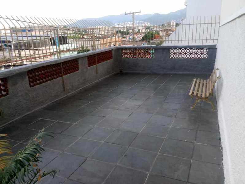 3554c7a6-dbaf-41ac-a195-becf2f - Apartamento À Venda - Abolição - Rio de Janeiro - RJ - MIAP20279 - 17