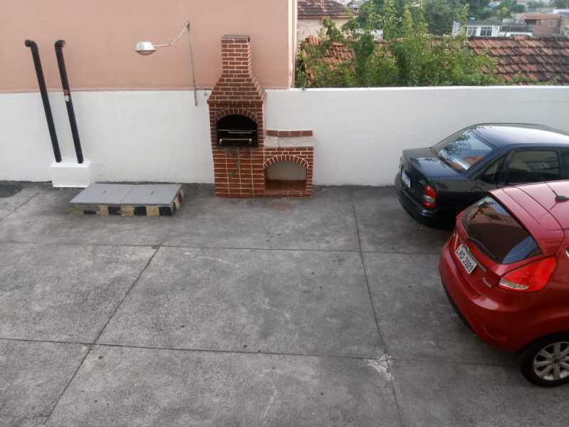 db81e211-32a2-4a0e-ac0a-13760e - Apartamento À Venda - Abolição - Rio de Janeiro - RJ - MIAP20279 - 19