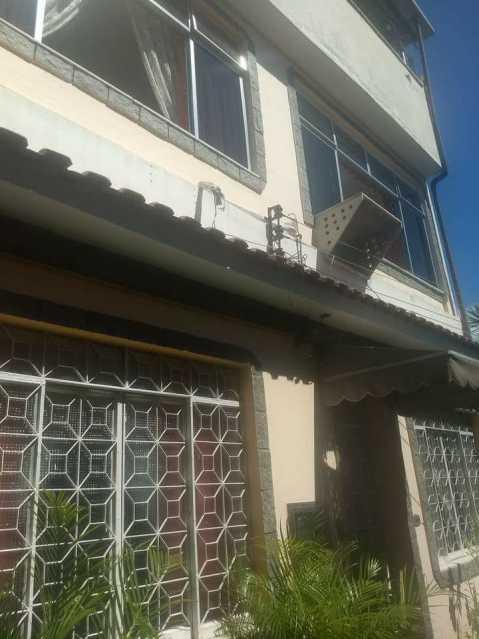 01 - Casa Pilares,Rio de Janeiro,RJ À Venda,3 Quartos,140m² - MICA30039 - 1