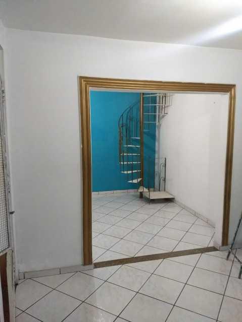02 - Casa Pilares,Rio de Janeiro,RJ À Venda,3 Quartos,140m² - MICA30039 - 3