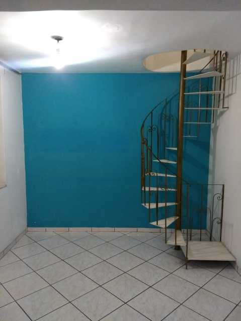 03 - Casa Pilares,Rio de Janeiro,RJ À Venda,3 Quartos,140m² - MICA30039 - 4