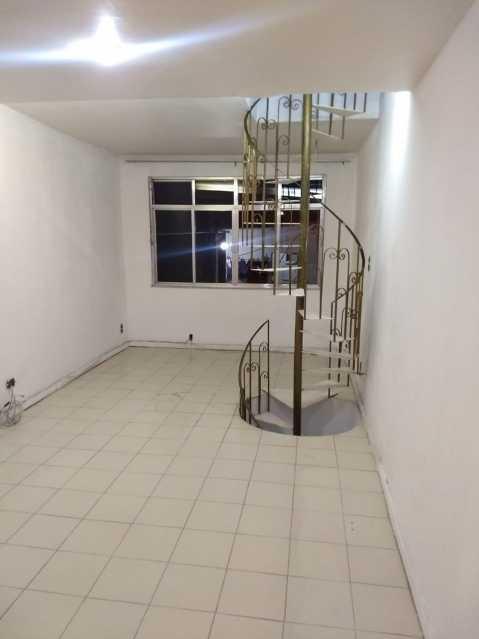 08 - Casa Pilares,Rio de Janeiro,RJ À Venda,3 Quartos,140m² - MICA30039 - 9