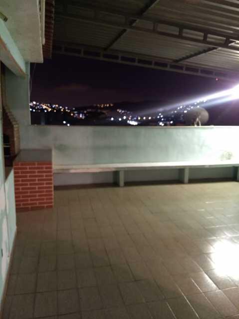22 - Casa Pilares,Rio de Janeiro,RJ À Venda,3 Quartos,140m² - MICA30039 - 23