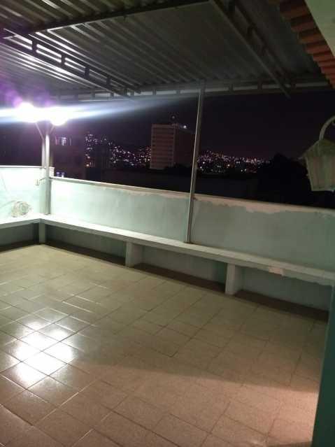 24 - Casa Pilares,Rio de Janeiro,RJ À Venda,3 Quartos,140m² - MICA30039 - 25