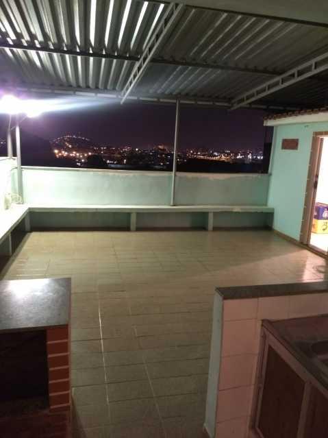25 - Casa Pilares,Rio de Janeiro,RJ À Venda,3 Quartos,140m² - MICA30039 - 26