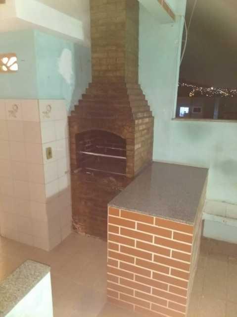 26 - Casa Pilares,Rio de Janeiro,RJ À Venda,3 Quartos,140m² - MICA30039 - 27
