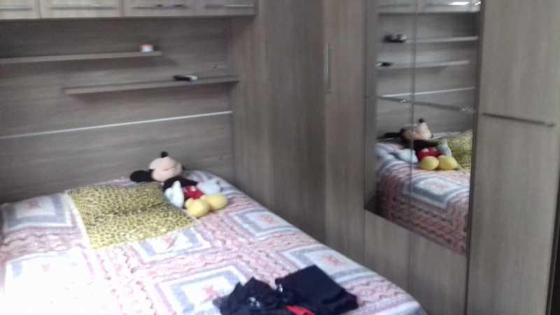 4aa954b8-854c-408e-9dca-8ac419 - Casa de Vila À Venda - Piedade - Rio de Janeiro - RJ - MICV50001 - 9