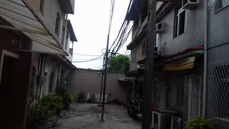 0524c892-fa16-4466-9ced-806a16 - Casa de Vila À Venda - Piedade - Rio de Janeiro - RJ - MICV50001 - 3