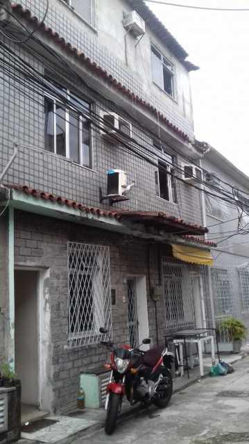 8994d026-2c1c-4227-9d4b-ef056a - Casa de Vila À Venda - Piedade - Rio de Janeiro - RJ - MICV50001 - 1