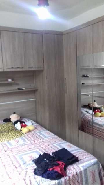 96662cc2-0bda-441d-bbdb-005c27 - Casa de Vila À Venda - Piedade - Rio de Janeiro - RJ - MICV50001 - 18