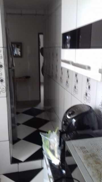 ca6253ba-538a-446d-b2c9-9357b9 - Casa de Vila À Venda - Piedade - Rio de Janeiro - RJ - MICV50001 - 21