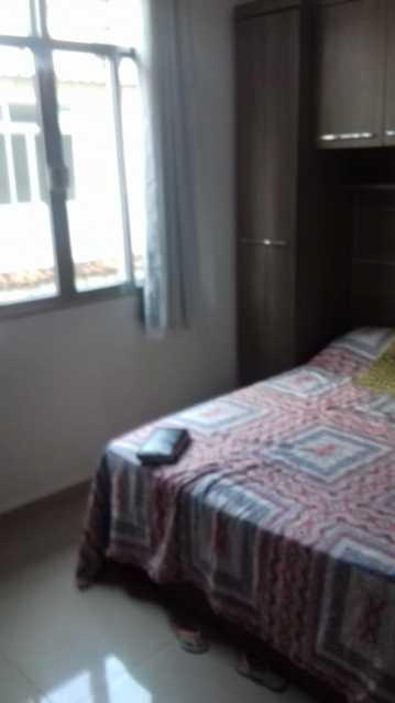 fef3393e-6298-408f-9cdd-6f5c14 - Casa de Vila À Venda - Piedade - Rio de Janeiro - RJ - MICV50001 - 23