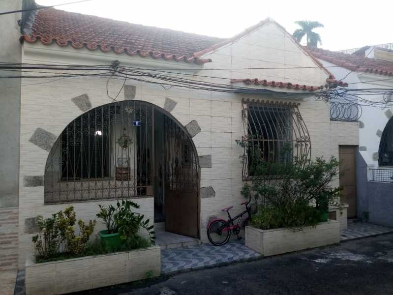 01 - Casa em Condominio À Venda - Engenho Novo - Rio de Janeiro - RJ - MICN20013 - 1