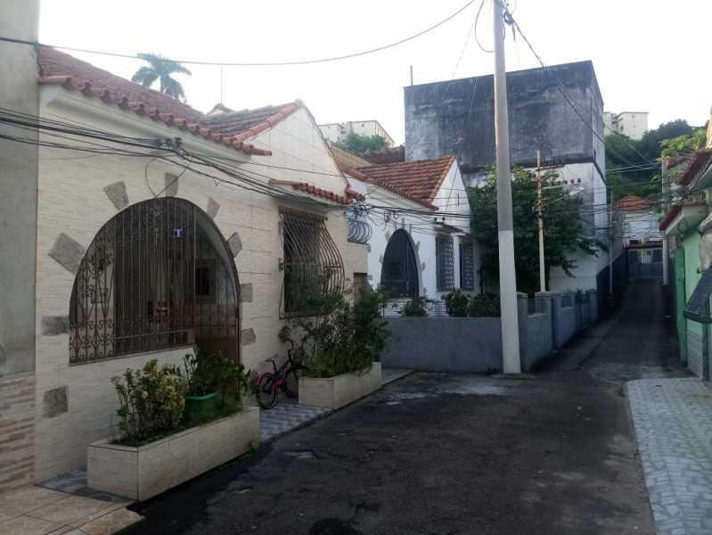 02 - Casa em Condominio À Venda - Engenho Novo - Rio de Janeiro - RJ - MICN20013 - 3