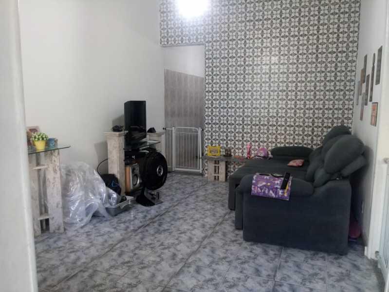 04 - Casa em Condominio À Venda - Engenho Novo - Rio de Janeiro - RJ - MICN20013 - 5