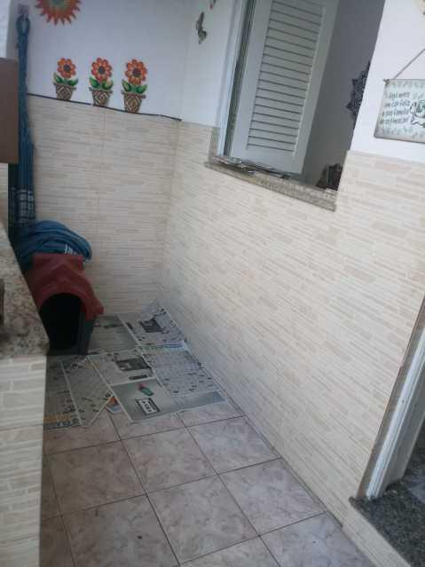 05 - Casa em Condominio À Venda - Engenho Novo - Rio de Janeiro - RJ - MICN20013 - 6