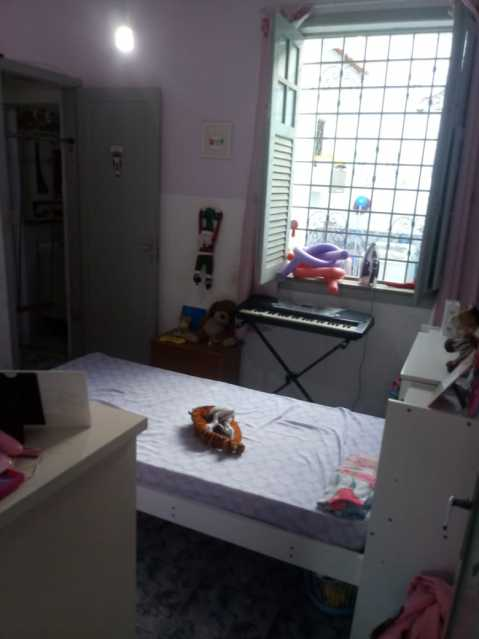 06 - Casa em Condominio À Venda - Engenho Novo - Rio de Janeiro - RJ - MICN20013 - 7