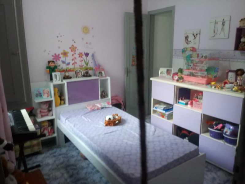6 - Casa em Condominio À Venda - Engenho Novo - Rio de Janeiro - RJ - MICN20013 - 8