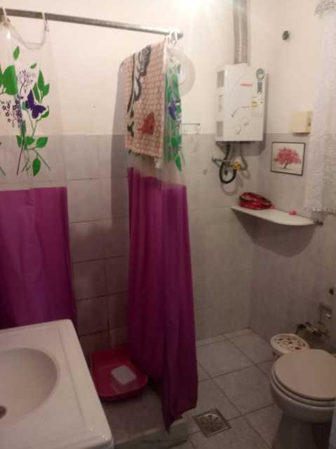08 - Casa em Condominio À Venda - Engenho Novo - Rio de Janeiro - RJ - MICN20013 - 10