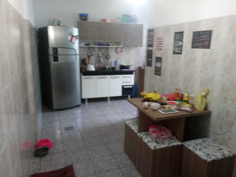09 - Casa em Condominio À Venda - Engenho Novo - Rio de Janeiro - RJ - MICN20013 - 11