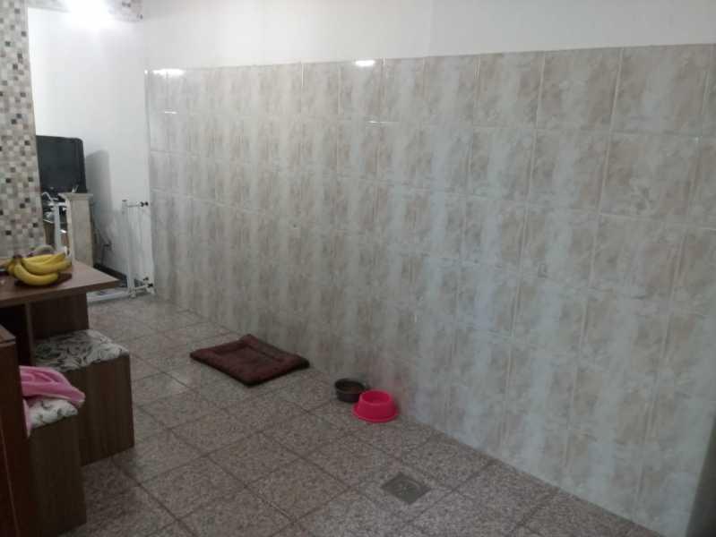 10 - Casa em Condominio À Venda - Engenho Novo - Rio de Janeiro - RJ - MICN20013 - 12