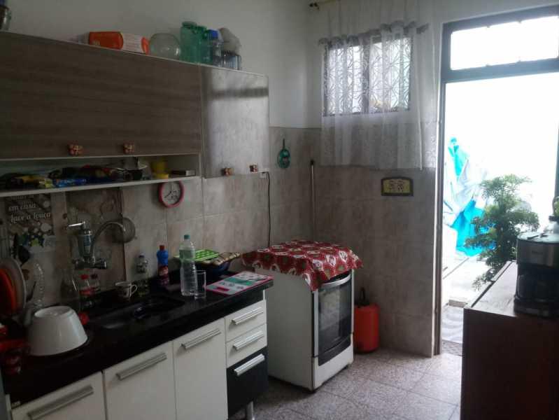 11 - Casa em Condominio À Venda - Engenho Novo - Rio de Janeiro - RJ - MICN20013 - 13