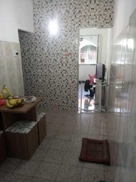 12 - Casa em Condominio À Venda - Engenho Novo - Rio de Janeiro - RJ - MICN20013 - 14