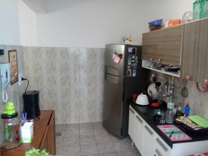 13 - Casa em Condominio À Venda - Engenho Novo - Rio de Janeiro - RJ - MICN20013 - 15