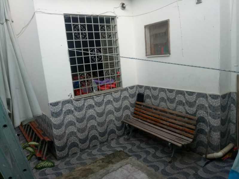 14 - Casa em Condominio À Venda - Engenho Novo - Rio de Janeiro - RJ - MICN20013 - 16