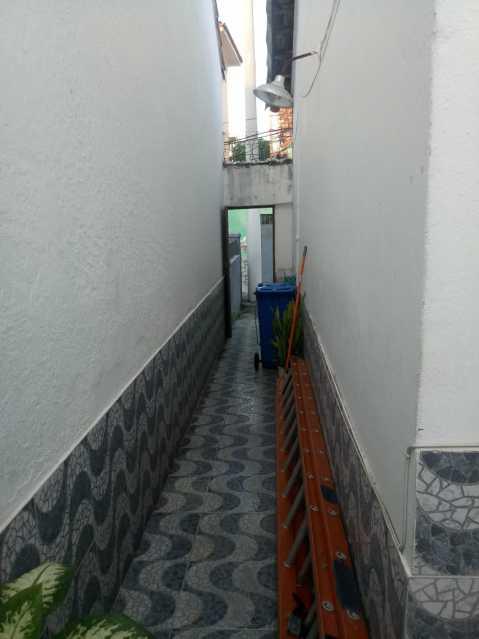 15 - Casa em Condominio À Venda - Engenho Novo - Rio de Janeiro - RJ - MICN20013 - 17