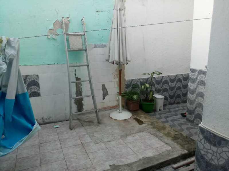 16 - Casa em Condominio À Venda - Engenho Novo - Rio de Janeiro - RJ - MICN20013 - 18