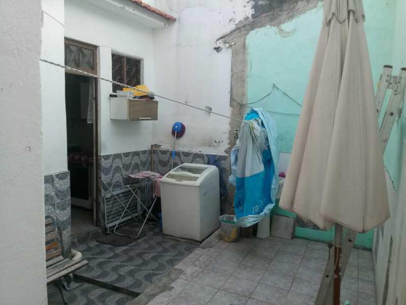 17 - Casa em Condominio À Venda - Engenho Novo - Rio de Janeiro - RJ - MICN20013 - 19