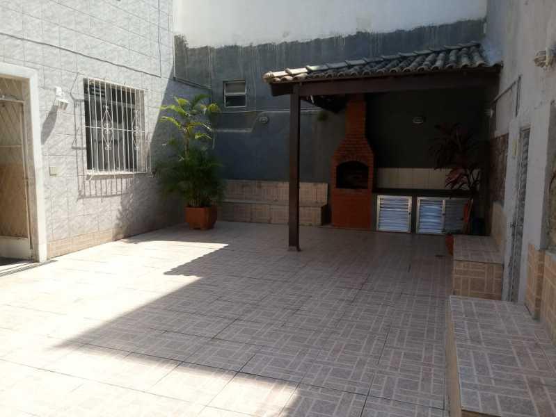 2fed3631-be4e-4675-a393-e7d284 - Apartamento À Venda - Encantado - Rio de Janeiro - RJ - MIAP30073 - 20