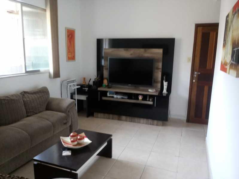 5cb2edb7-9d23-4e8b-bd6f-ae9387 - Apartamento À Venda - Encantado - Rio de Janeiro - RJ - MIAP30073 - 4