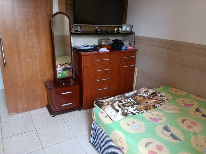 6d0046db-ed22-4cbf-8381-5436c4 - Apartamento À Venda - Encantado - Rio de Janeiro - RJ - MIAP30073 - 7